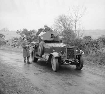 IWM-H-7006-Rolls-Royce-AC-Northern-Ireland-19410128