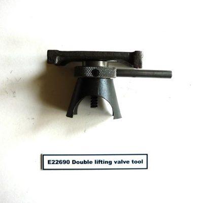 E22690 Double Lifting Valve Tool