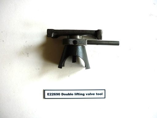 E22690 Double Lifting Valve Tool