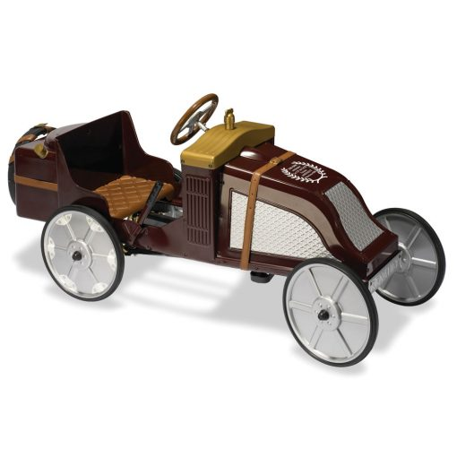 Child Pedal Car. Limited Edition. Manufactured by Renault 1906