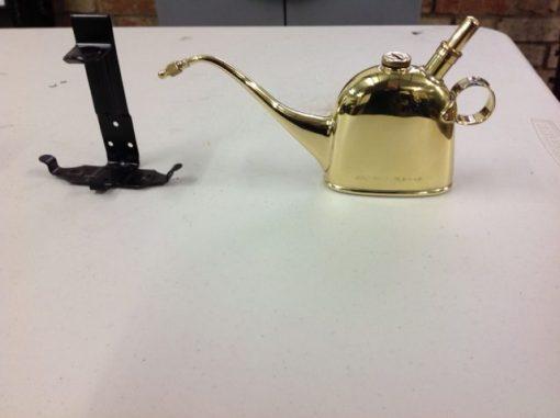 Lucas Oil Can - Restored